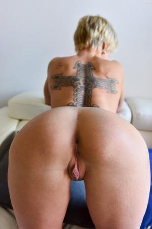 Big Ass With Tattoo Pics