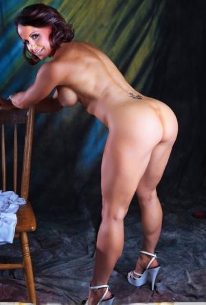 Big Ass And High Heels Pics