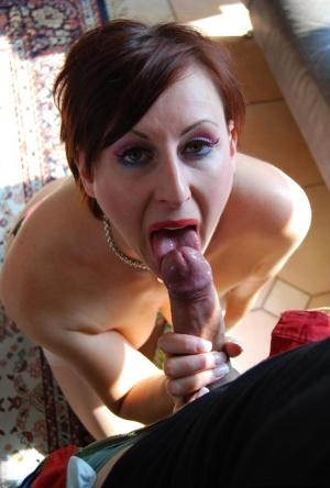 Tongue In Big Ass Pics
